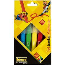 Gelmaler, 6 Farben