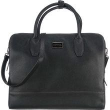 comma Pure Elegance Handtasche schwarz Damen