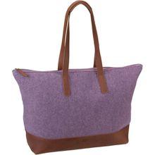 Jost Handtasche Farum 2179 Shopper Lila