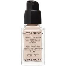 Givenchy Make-up TEINT MAKE-UP Photo'Perfexion Fluid Foundation Nr. 08 Amber 25 ml