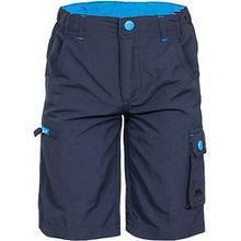 Outdoor Shorts MARTY  dunkelblau Jungen Kinder