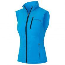 Komperdell - Women's Mountainbike Light Vest - Protektor Gr L;M;XS blau