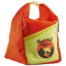 Red Chili - Chalkbag Boulder Reactor Gr One Size rot/gelb/orange