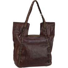 6ae6172e63b4b Campomaggi Handtasche Zaffiro C1055 Moro-Online Shop