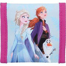 Geldbörse Disney Die Eiskönigin 2 bunt Mädchen Kinder