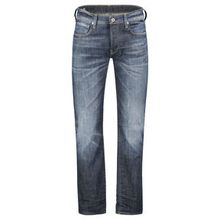 Herren Jeans Straight Fit lang
