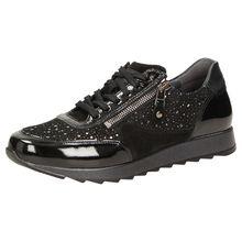Sioux Sneaker Tianise-700 Sneakers Low schwarz Damen