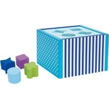 JaBaWooD Sortierbox