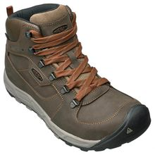 Keen - Westward Mid Leather WP - Wanderschuhe Gr 11 braun
