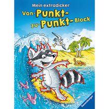 Buch - Mein extradicker Von-Punkt-zu-Punkt-Block