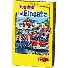 Domino - Im Einsatz