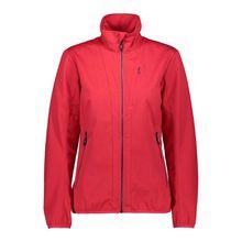 CMP Jacke Woman Jacket Outdoorjacken rot Damen