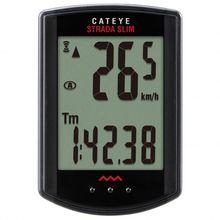 CatEye - Strada Wireless CC-RD310W - Radcomputer schwarz