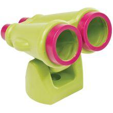 AXI Spielzeug Fernglas lindgrün/purpur