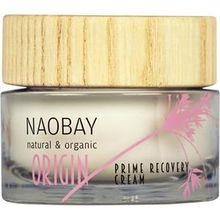 Naobay Pflege Anti-Aging-Pflege Origin Prime Recovery Cream 50 ml