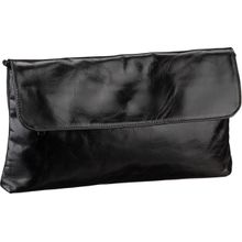 Jost Handtasche Boda 6620 Clutch Schwarz