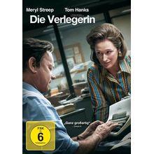 DVD »Die Verlegerin«