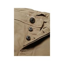 Selected Homme Chino SLHLUCA SKINNY FIT - Chinohosen beige Herren
