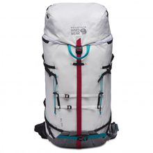 Mountain Hardwear - Alpine Light 50 Backpack - Tourenrucksack Gr 50 l - M/L;50 l - S/M grau