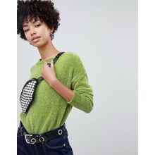 Pepe Jeans - Chenielle - Pullover - Grün
