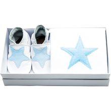 Inch Blue Geschenkset Star