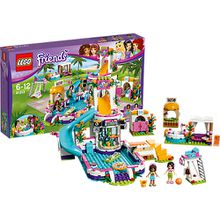 LEGO 41313 Friends: Heartlake Freibad