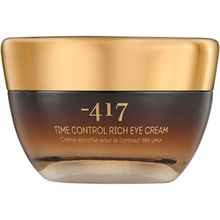 -417 Gesichtspflege Time Control Rich Eye Cream 30 ml