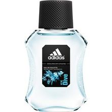 adidas Herrendüfte Ice Dive Eau de Toilette Spray 50 ml