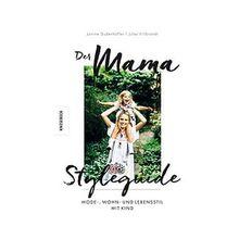 Buch - Der Mama Styleguide