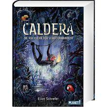 Buch - Caldera: Die Rückkehr der Schattenwandler, Band 2