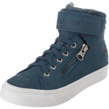 Hummel Sneakers 'STADIL ZIP' dunkelblau