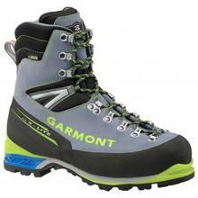 Garmont - Mountain Guide Pro GTX - Bergschuhe Gr 10;10,5;11;11,5;12;12,5;13;7;7,5;8;8,5;9;9,5 grau/schwarz