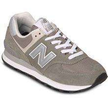 New Balance Sneaker - 574 grau