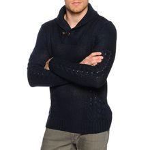 LTB Pullover in blau für Herren