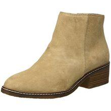 Tamaris Damen 25035 Stiefel, Braun (Antelope), 36 EU