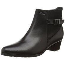 Sioux Felly, Damen Chelsea Boots, Schwarz (schwarz), 40 EU (6.5 Damen UK)