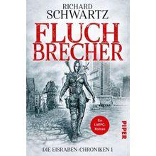 Buch - Die Eisraben-Chroniken: Fluchbrecher