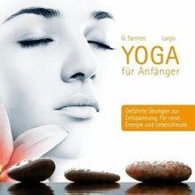 Audio CD »Largo: Yoga für Anfänger«