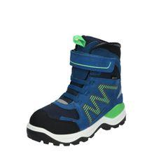 ECCO Schuhe 'Snow Mountain BlackPoseidonPoseidon' blau