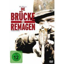 DVD »Die Brücke von Remagen«