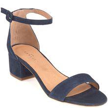 Varese Sandalette blau