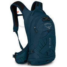 Osprey - Women's Raven 10 - Bike-Rucksack Gr 10 l blau/schwarz;schwarz