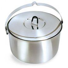 Tatonka - Family Pot - Topf Gr 6 l grau