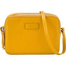 Liebeskind Berlin Essential /Camerabag Small Umhängetaschen gelb
