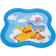 Intex Winnie the Pooh Baby Spritz-Planschbecken blau