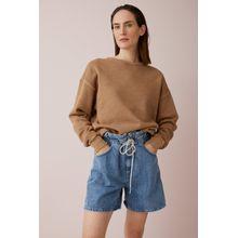 CLOSED Sweatshirt golden oak
