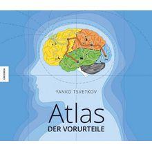 Buch - Atlas der Vorurteile