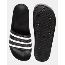 adidas Originals - Adilette - Badeschuh, 280647 - Schwarz