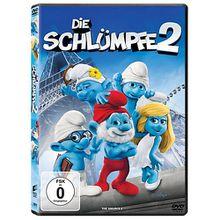 DVD Die Schlümpfe 2 Hörbuch