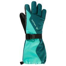 Vaude - Kid's Snow Cup Gloves - Handschuhe Gr 3;4;5;6 türkis/schwarz;schwarz/rot;blau/schwarz